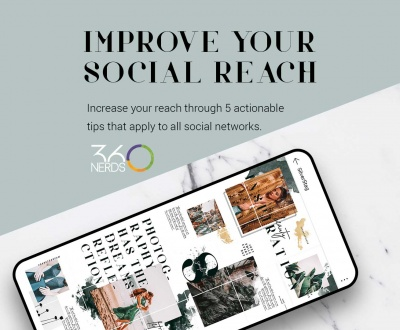 Improve-Your-Social-Reach-Digital-Marketing-Company-X